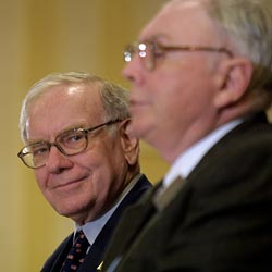 - Buffett-Munger Model Portfolio Continues Its Outperformance